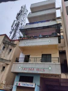 Gallery Cover Image of 320 Sq.ft 1 RK Apartment for buy in Kondhwa for 700000