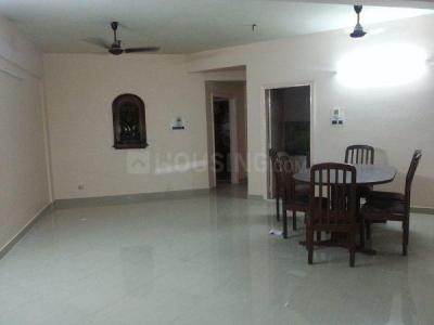 Gallery Cover Image of 1300 Sq.ft 2 BHK Apartment for rent in Alipore for 28000