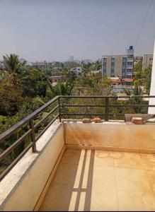 Gallery Cover Image of 1101 Sq.ft 2 BHK Apartment for buy in Gulmohar Helios, Kharadi for 5500000