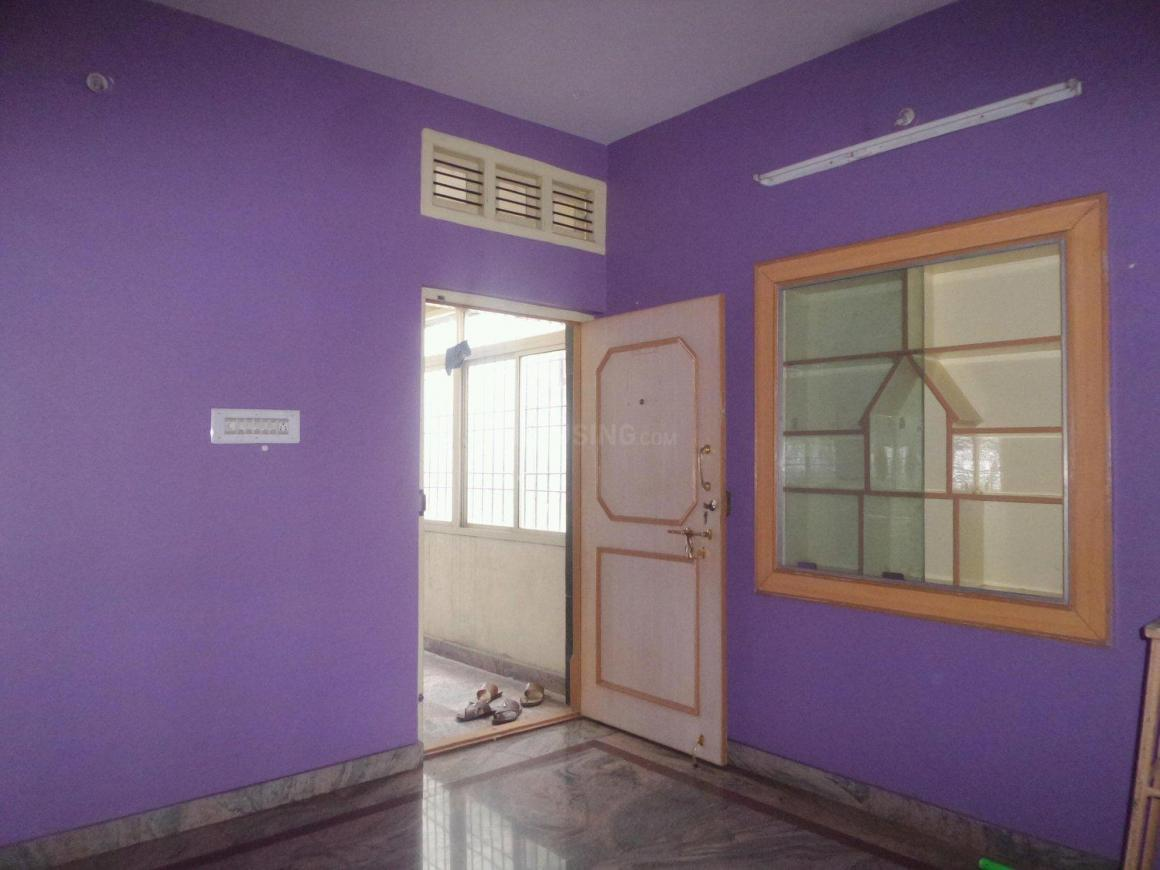 Living Room Image of 700 Sq.ft 2 BHK Apartment for rent in J. P. Nagar for 14500