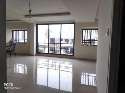 Gallery Cover Image of 2221 Sq.ft 4 BHK Independent Floor for buy in New Town for 12000000