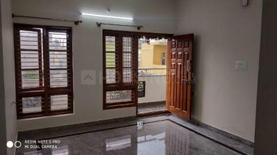 Gallery Cover Image of 1000 Sq.ft 2 BHK Apartment for rent in Sampangi Rama Nagar for 25000
