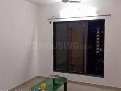 Gallery Cover Image of 540 Sq.ft 1 BHK Apartment for rent in Surodaya Apartment, Santacruz East for 30000