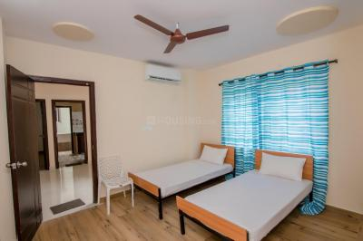 Bedroom Image of Oyo Life Hyd984 Banjara Hills in Banjara Hills