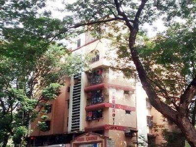 Gallery Cover Image of 580 Sq.ft 1 BHK Apartment for buy in Gokul Regency 1, Kandivali East for 8900000