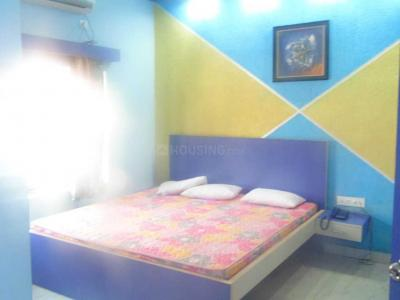 Gallery Cover Image of 1150 Sq.ft 2 BHK Apartment for rent in Kankurgachi for 23000