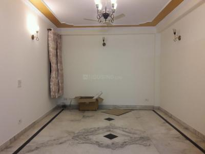 Gallery Cover Image of 1500 Sq.ft 3 BHK Apartment for rent in Malviya Nagar for 45000