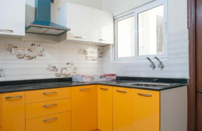 Kitchen Image of 105/ A-2 Alladin County in Sanath Nagar