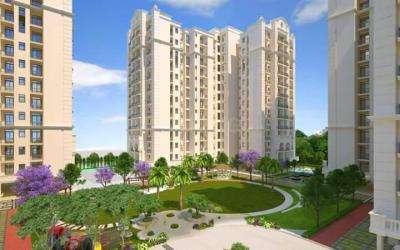 Gallery Cover Image of 691 Sq.ft 2 BHK Apartment for buy in Gaurabagh for 3100000