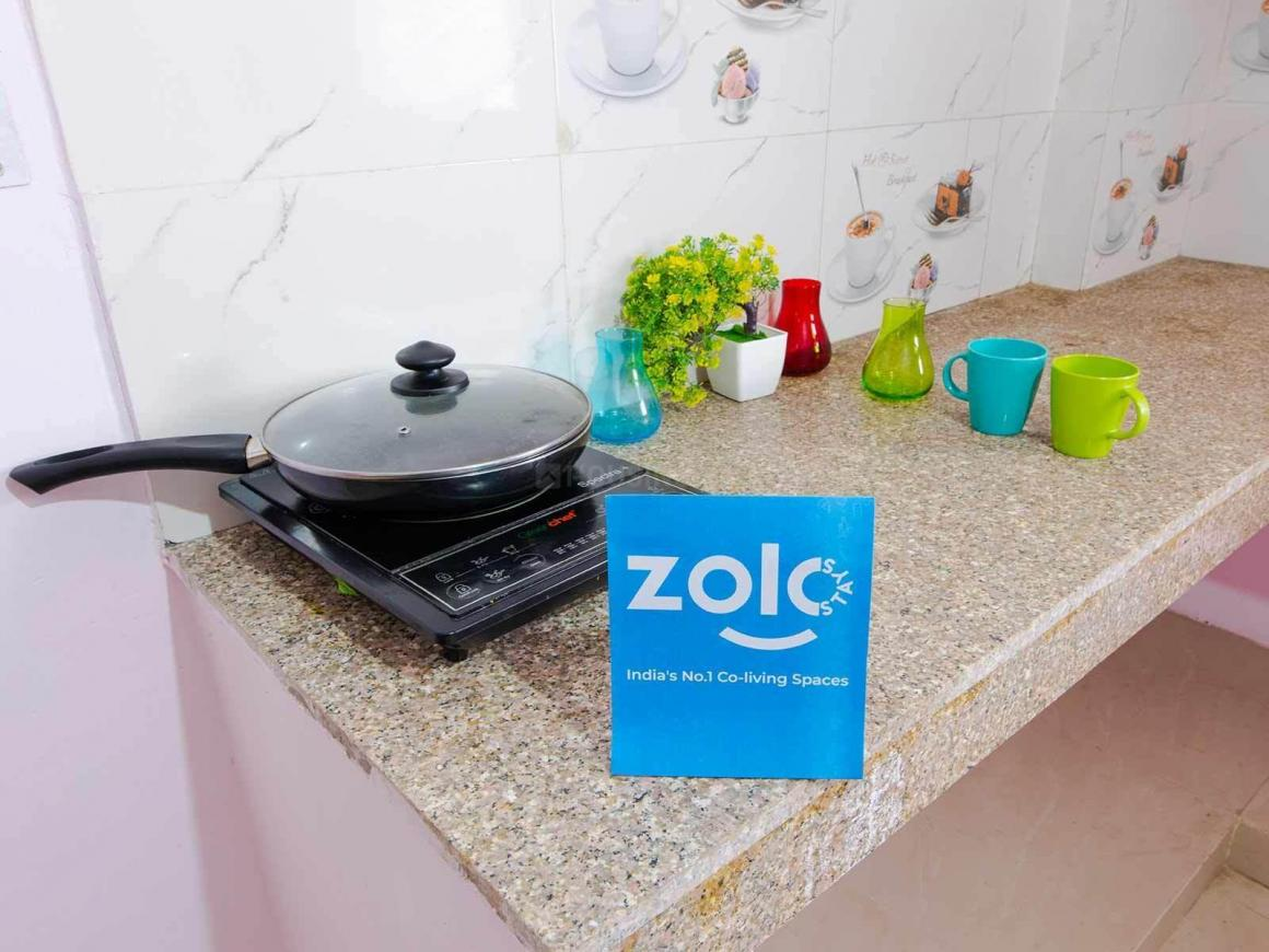 Kitchen Image of Zolo Truliv Hector in Padur