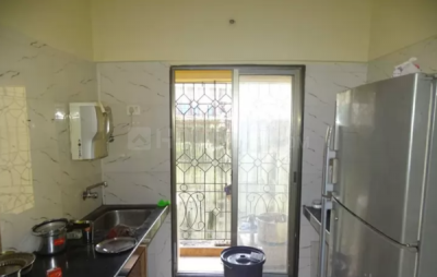 Kitchen Image of PG Andheri in Andheri West