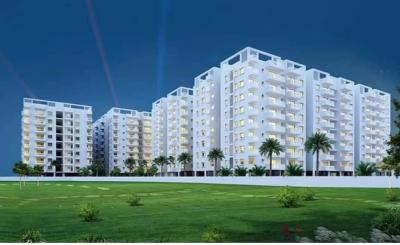 Gallery Cover Image of 1900 Sq.ft 3 BHK Apartment for buy in Vidhya Nagar for 8168100