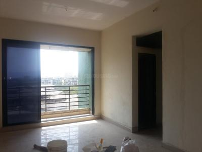 Gallery Cover Image of 675 Sq.ft 1 BHK Apartment for buy in Kalwa for 3550000