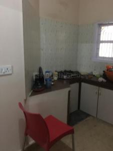Kitchen Image of PG 5775036 Shanti Nagar in Shanti Nagar