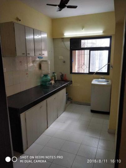 Kitchen Image of PG 4272232 Goregaon East in Goregaon East
