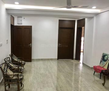 Gallery Cover Image of 2150 Sq.ft 4 BHK Apartment for buy in Park Street Area for 19000000