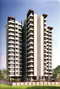 Gallery Cover Image of 750 Sq.ft 1 BHK Apartment for buy in Om Shree Tirupati Balaji Tirupati Pooja, Bhayandar East for 5912533