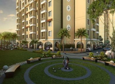 Gallery Cover Image of 529 Sq.ft 1 BHK Apartment for buy in Space World, Vakas for 1875000