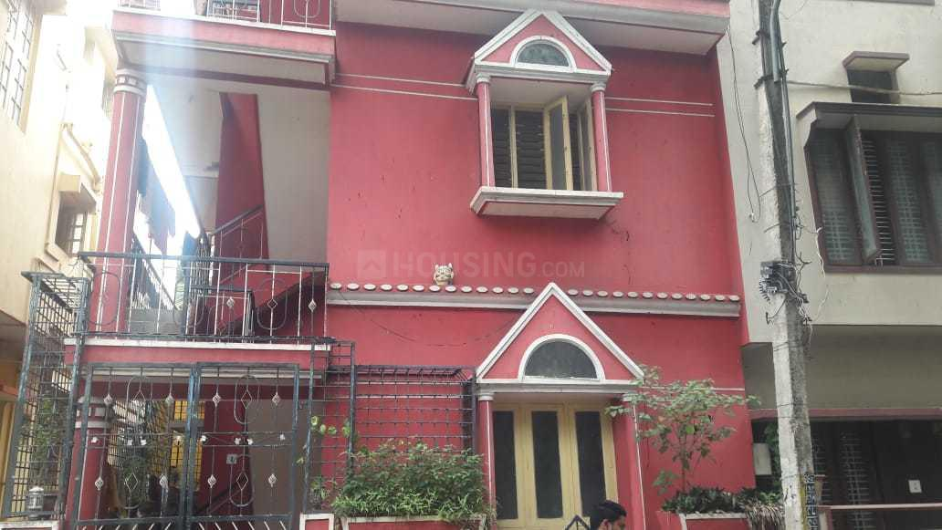 Building Image of 1800 Sq.ft 3 BHK Independent Floor for buy in Chandra Layout Extension for 11500000