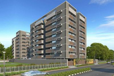 Gallery Cover Image of 2100 Sq.ft 3 BHK Apartment for buy in Arista Life Spaces Belvista, Bopal for 15753000