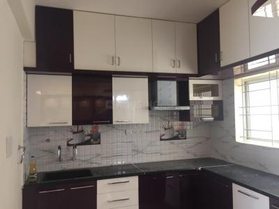 Gallery Cover Image of 1310 Sq.ft 3 BHK Apartment for rent in Sunshine Silicon Valley, Whitefield for 25000