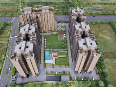 Gallery Cover Image of 2013 Sq.ft 3 BHK Apartment for buy in Shela for 6844200