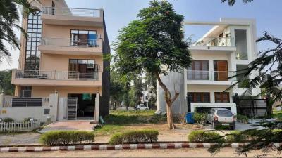 1350 Sq.ft Residential Plot for Sale in Ansal Golf Links 1, Greater Noida