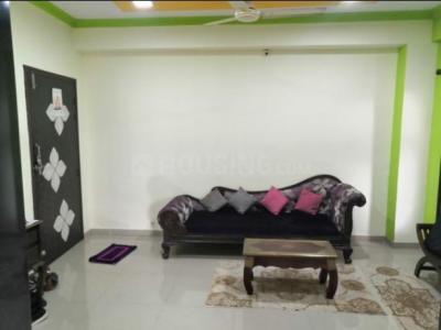 Living Room Image of Boys PG in Old Sangvi