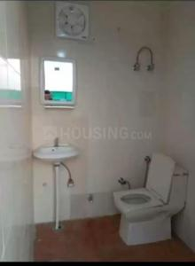 Common Bathroom Image of Lal Terrace in Patel Nagar