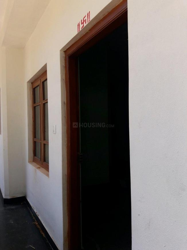 Main Entrance Image of 800 Sq.ft 2 BHK Apartment for rent in Annapurneshwari Nagar for 12500