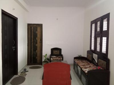 Living Room Image of Dwarka Hostel in Transit Camp