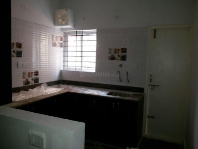 Gallery Cover Image of 850 Sq.ft 1 BHK Apartment for rent in Indira Nagar for 17000