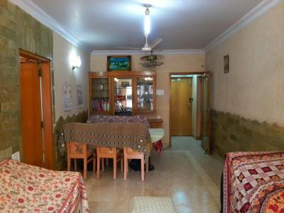 Gallery Cover Image of 900 Sq.ft 2 BHK Apartment for rent in Sion for 42000