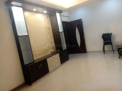 Gallery Cover Image of 750 Sq.ft 1 BHK Apartment for rent in Airoli for 22000