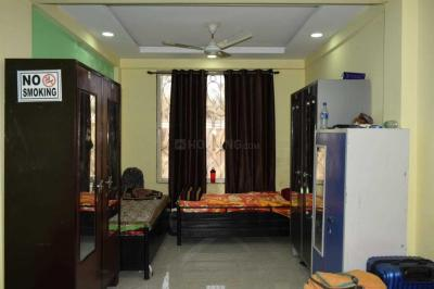 Bedroom Image of Vk Realty PG in Andheri East