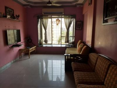 Gallery Cover Image of 565 Sq.ft 1 BHK Apartment for rent in Gundecha Valley Of Flowers, Kandivali East for 25000