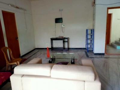 Living Room Image of Orange PG in Karapakkam
