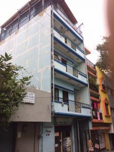 राजाजीनगर में जयलक्ष्मी कम्फर्ट पीजी में बिल्डिंग की तस्वीर