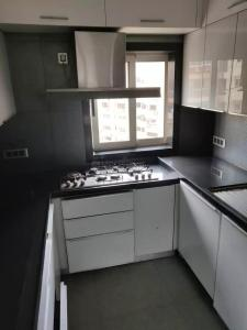 Kitchen Image of 2100 Sq.ft 4 BHK Apartment for buy in Maker Tower, Cuffe Parade for 175000000