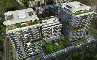Gallery Cover Image of 1647 Sq.ft 3 BHK Apartment for buy in Koramangala for 22000000