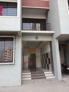 Gallery Cover Image of 645 Sq.ft 1 BHK Apartment for rent in uma ashish, Badlapur East for 4500