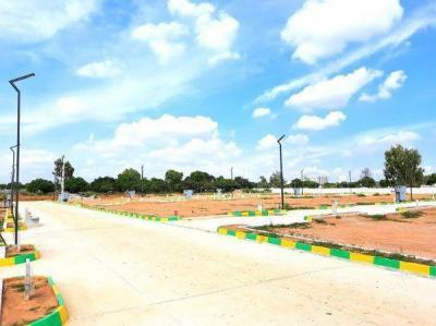 Gallery Cover Image of 1500 Sq.ft Residential Plot for buy in Kadugodi for 4500000