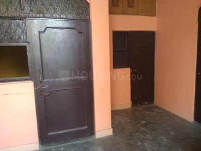 Gallery Cover Image of 600 Sq.ft 3 BHK Independent Floor for rent in Nangloi for 10000
