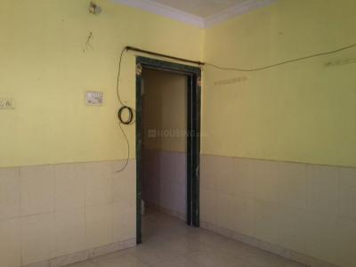 Gallery Cover Image of 400 Sq.ft 1 RK Apartment for rent in Ghansoli for 7500