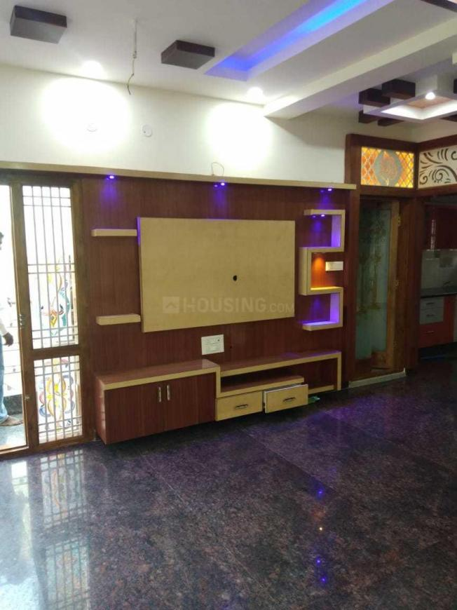 Living Room Image of 2200 Sq.ft 3 BHK Independent House for buy in Lingadheeranahalli for 9900000