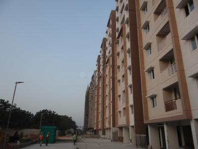 Gallery Cover Image of 1010 Sq.ft 3 BHK Apartment for buy in Attapur for 6700000