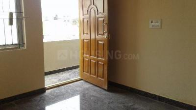 Gallery Cover Image of 500 Sq.ft 1 BHK Independent Floor for rent in Kamanahalli for 10000