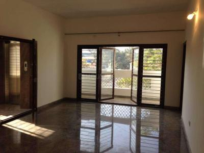 Gallery Cover Image of 3100 Sq.ft 3 BHK Independent Floor for rent in Shanti Nagar for 60000