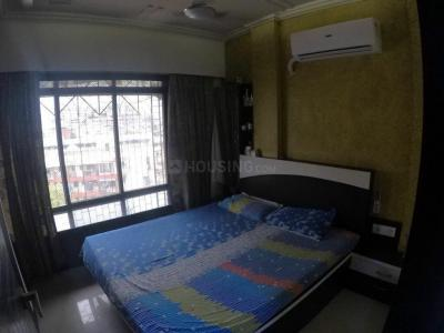 Gallery Cover Image of 760 Sq.ft 2 BHK Apartment for rent in Mira Road East for 20000