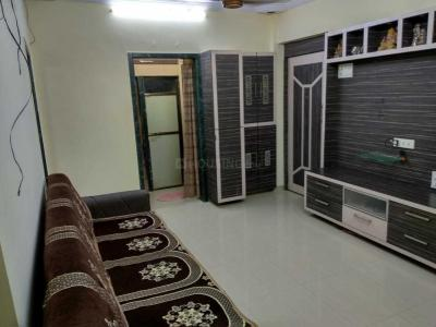 Gallery Cover Image of 700 Sq.ft 1 BHK Apartment for buy in Thane West for 10000000